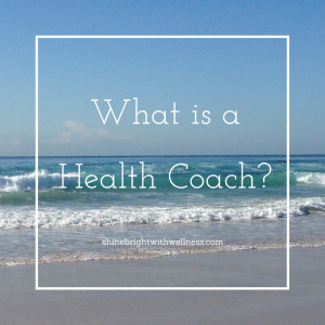 What is a Health Coach_